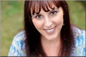 Three Girls' CEO, Erika Taylor Montgomery