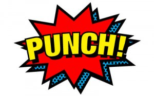 Tune into PUNCH! Radio Saturdays from 9am-10am on 1220am KDOW.