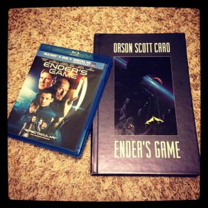 Here are 3 public relations & marketing plan lessons from Enders Game.