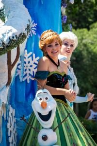 Don't miss these marketing plan lessons from Frozen.