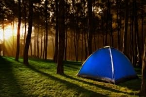 Here are 3 public relations lessons you can take from camping.