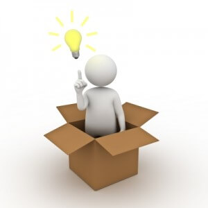 What out of the box ideas have you thought of to market your business?