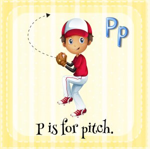 This is a picture of a baseball player pitching a baseball.