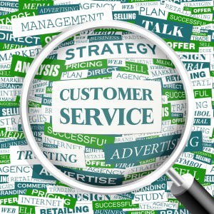 How do you use social media to boost your customer service?