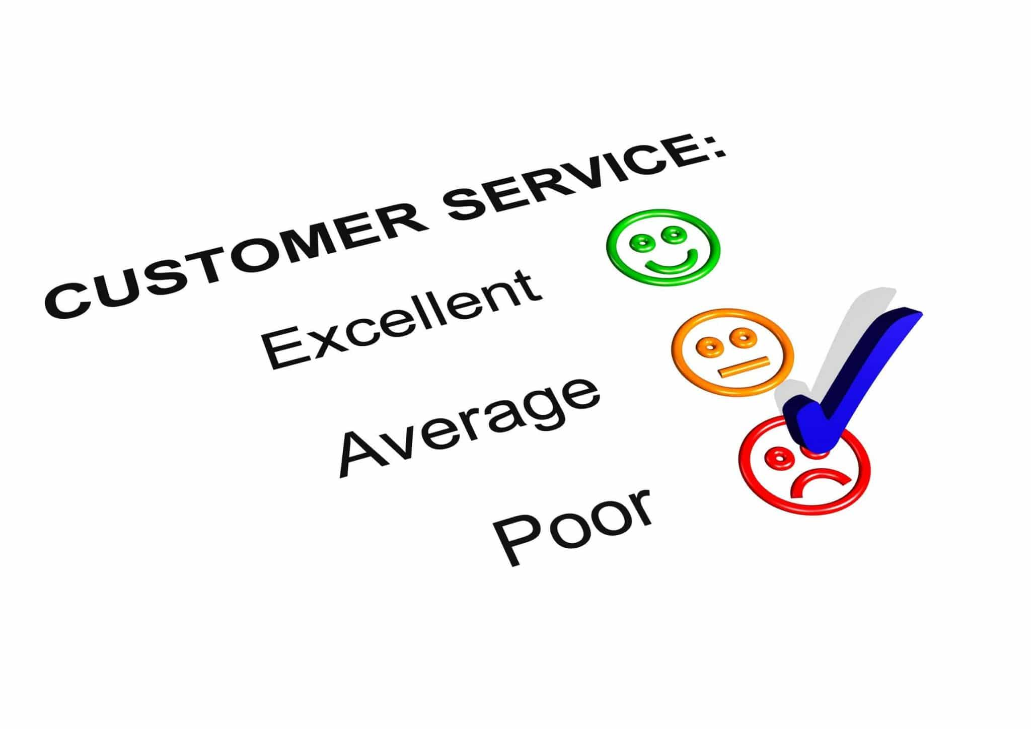 Follow These Steps To Handle Negative Customer Service On Social Media
