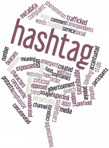 Hashtags are a great way to engage the followers you already have as well as get the attention of other potential customers.
