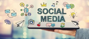 Social media marketing is an important part of small business success.