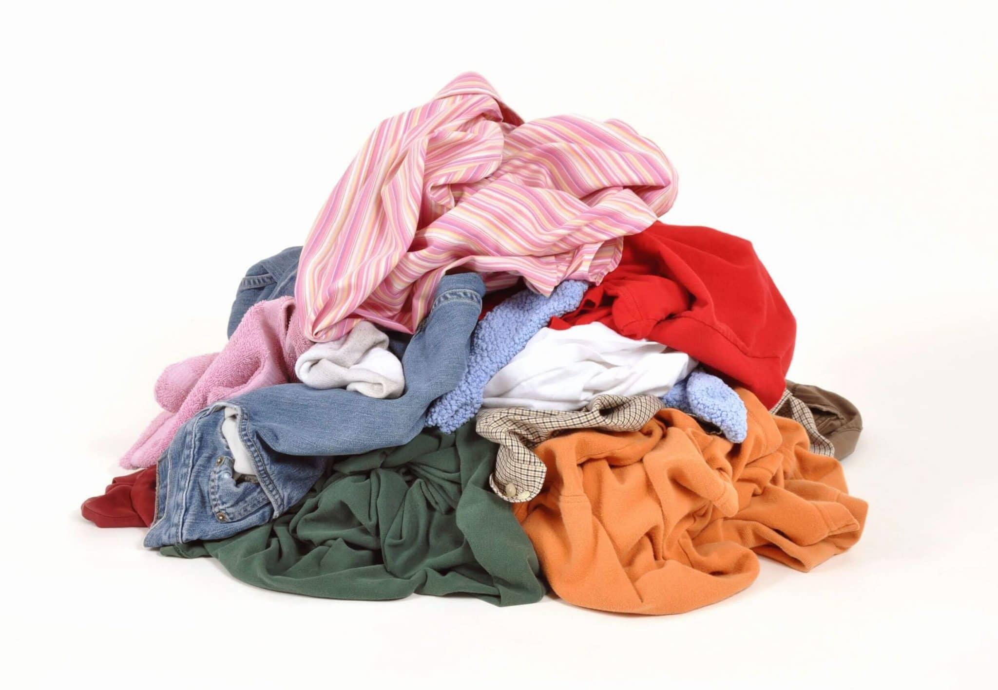 84Сон выкидывать одежду