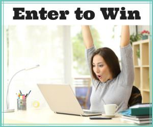 Enter to win our Social Media Day giveaway!