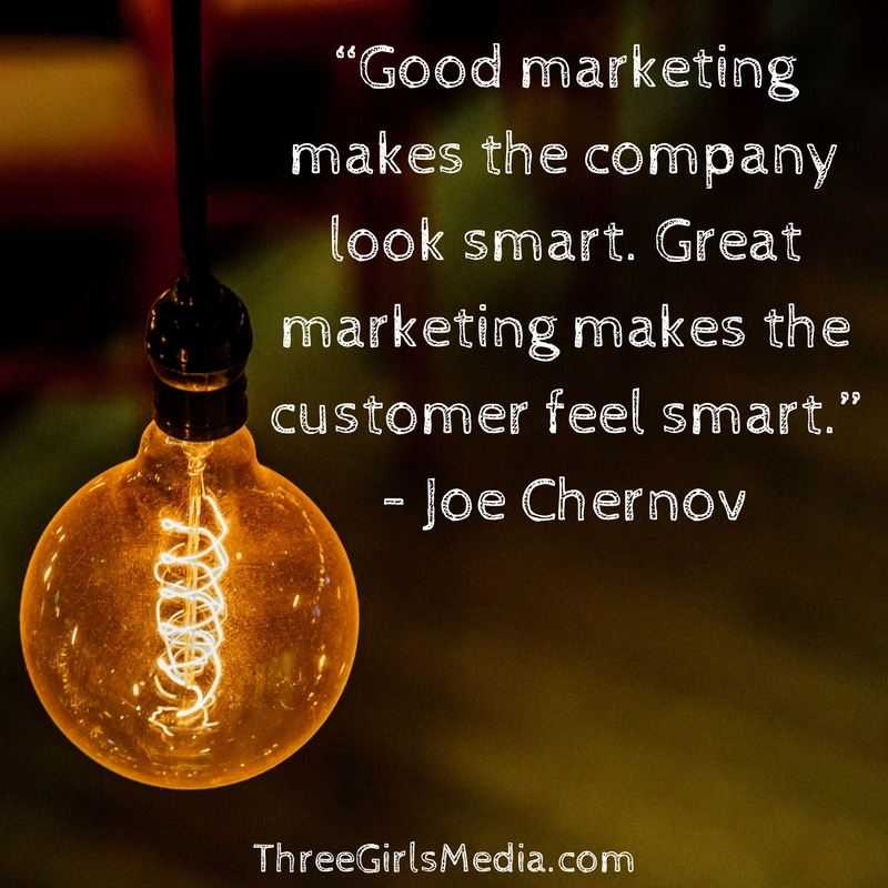 Marketing Quotes: 23 Inspirational Quotes That Will Improve Your Marketing
