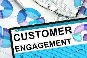 Facebook customer engagement