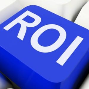 Here's what you need to know about social media ROI.