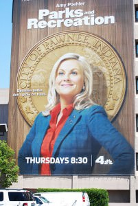 Did you catch these 4 public relations tips from the Parks & Recreation series finale?