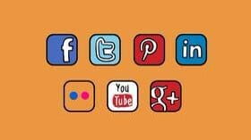 These brands have social media marketing figured out.