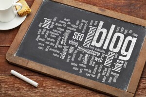 Are you blogging for SEO? Here's why you should be!