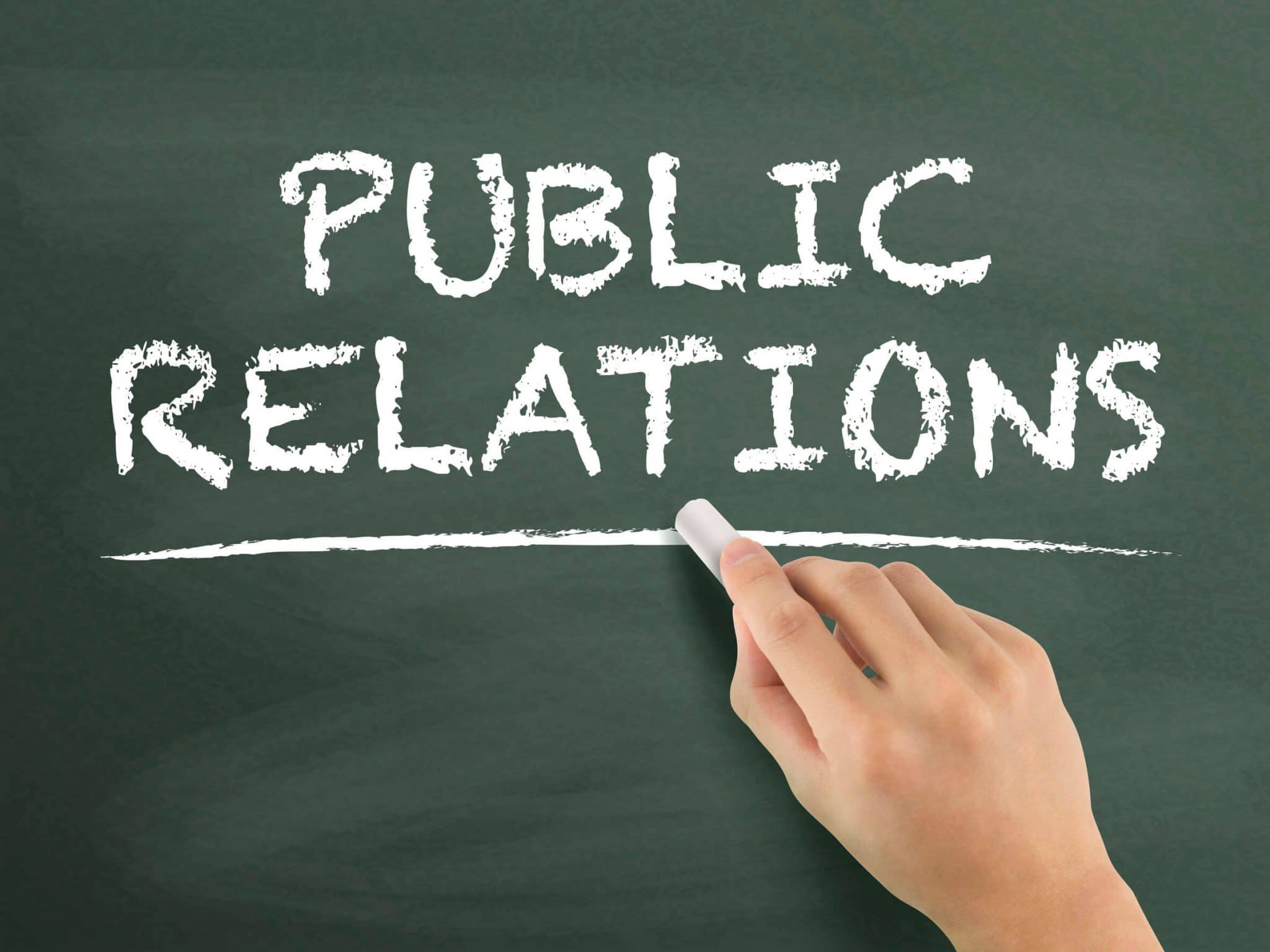 Image result for a public-relations success