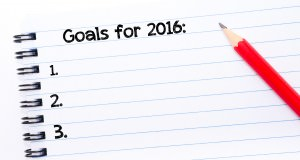 Have you set your public relations goals for 2016 yet?