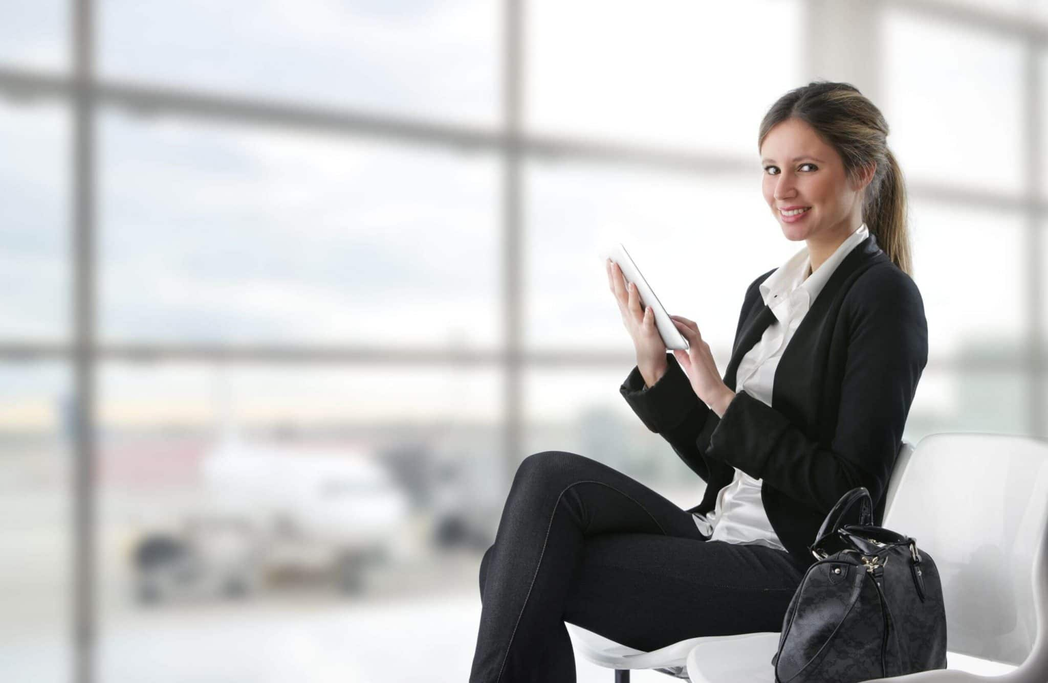 6 great tips for the perfect business trip