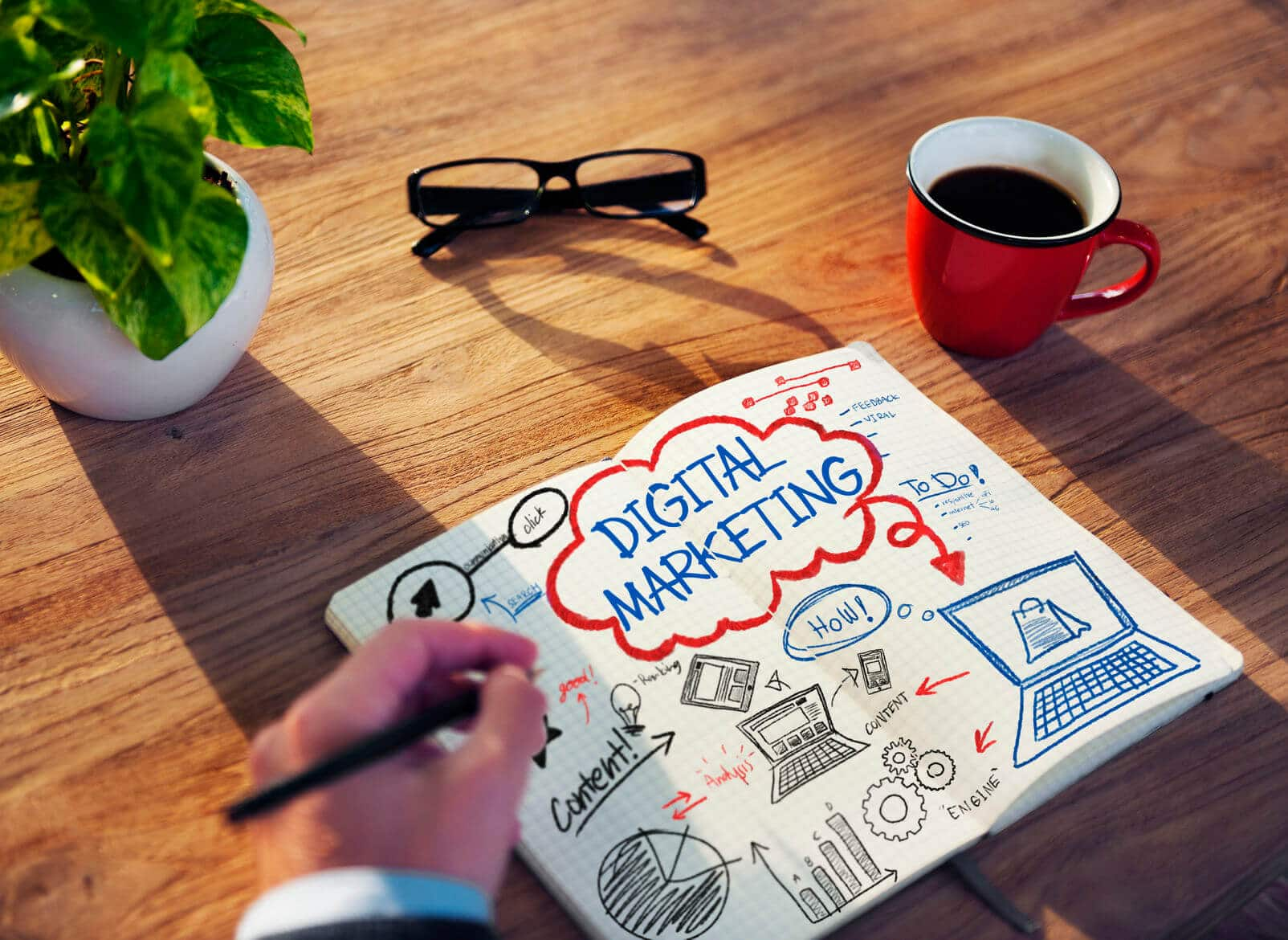 29 Reasons Digital Marketing Belongs in Your Public Relations Strategy