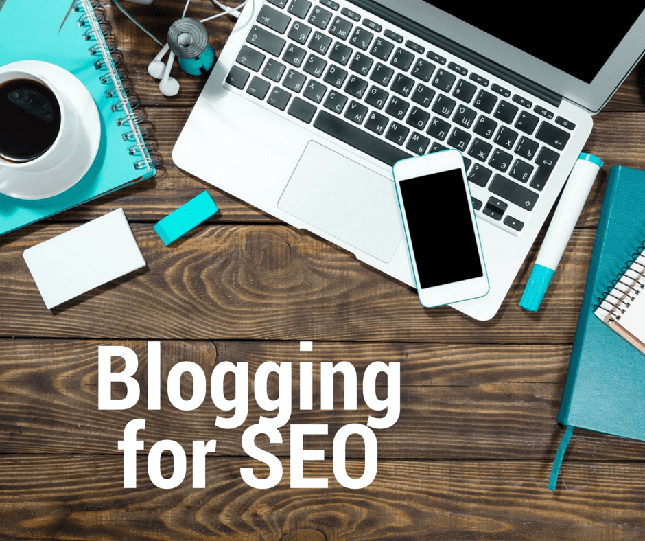 Digital Marketing Success: How to Blog for SEO Results