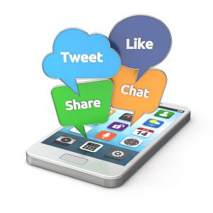 Each social media platform has a different day and time for high levels of engagement.