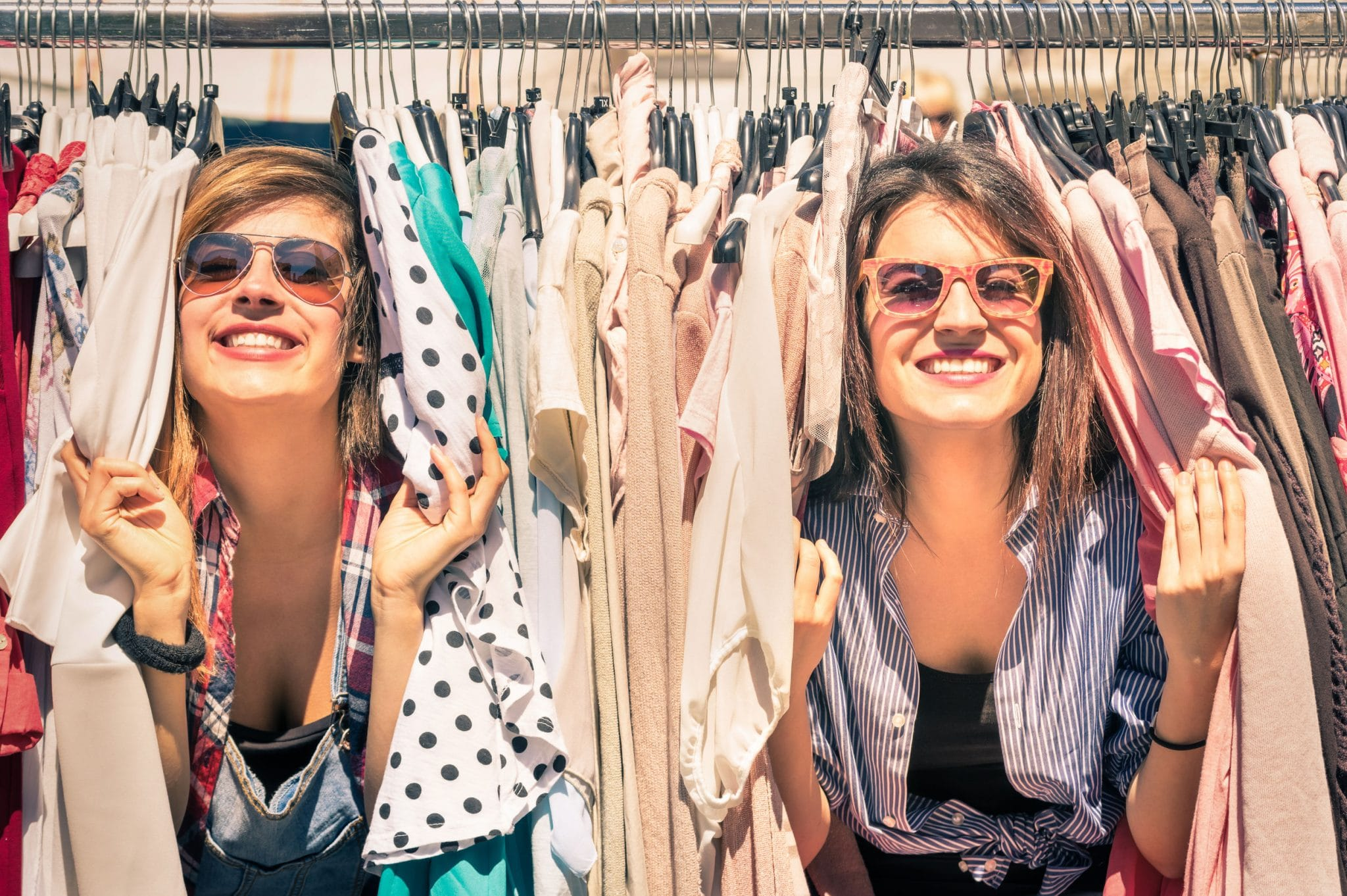 Top 8 Marketing Lessons From My Amazing New Wardrobe