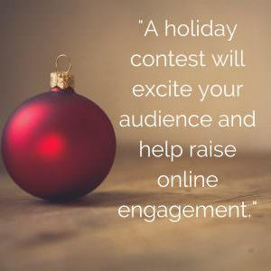 Have you ever held a social media contest?