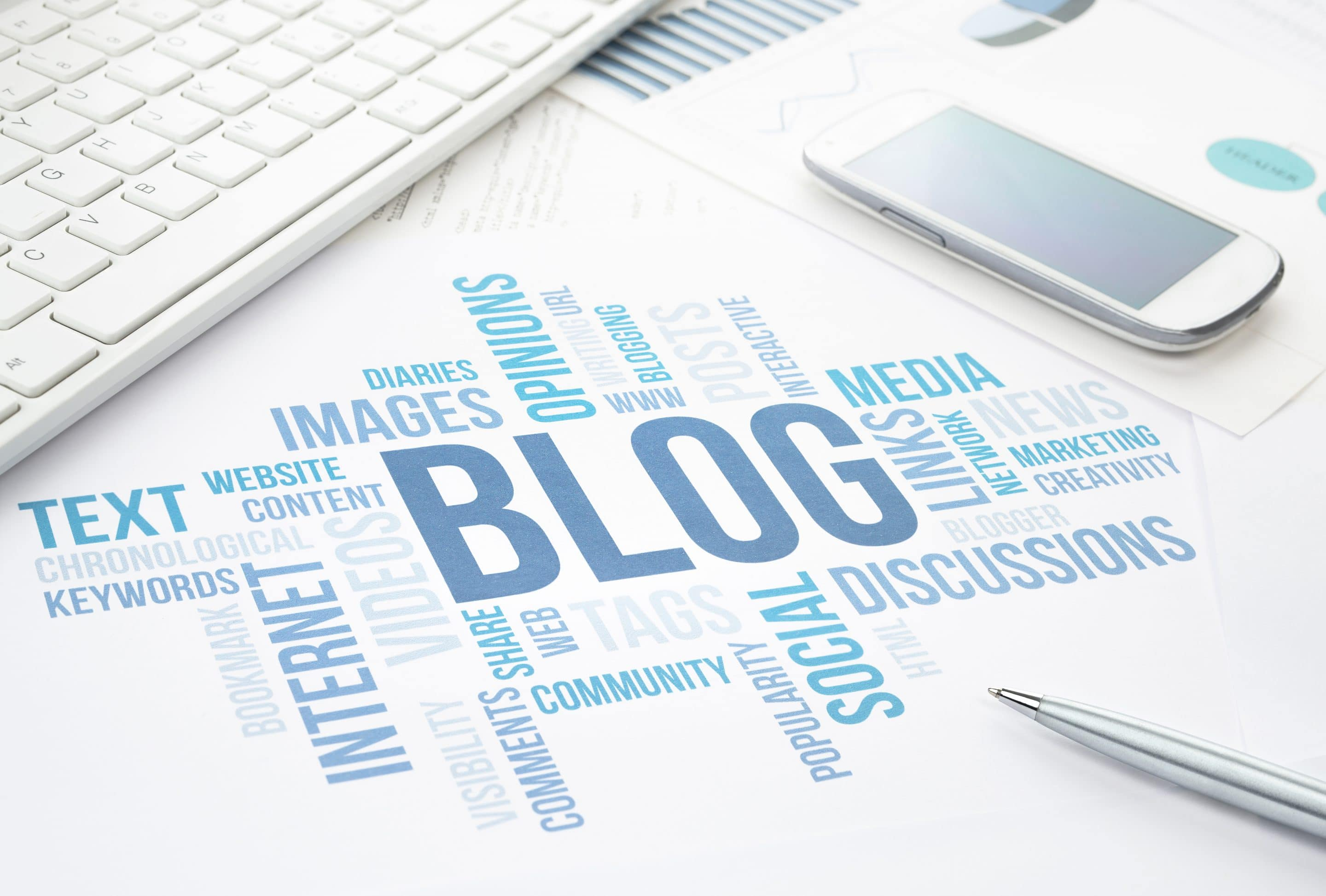 Blogging for SEO: The Anatomy of a Blog Post