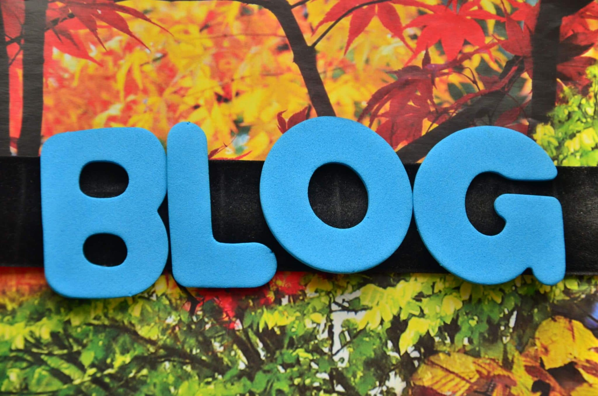[Business Blogging] 4 Reasons to Blog for Your Company
