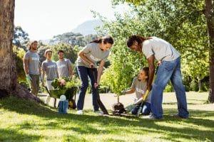Volunteer Social Responsibility