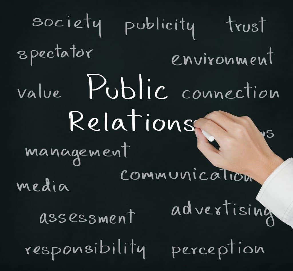 speech writing in public relations Public relations, or pr, is the communication science that deals with delivering information from an organisation or public figure to a specific audience pr specialists promote the goods, services or image of their clients, which include public figures, business and industrial enterprises, governmental bodies or non-profit organisations.
