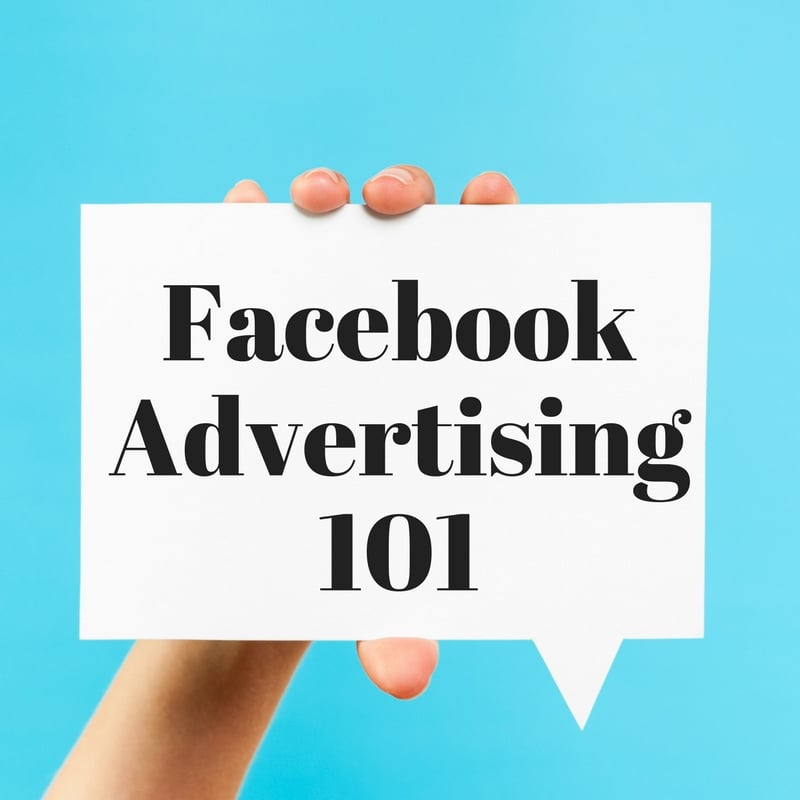 Why Your Business Needs Facebook Advertising