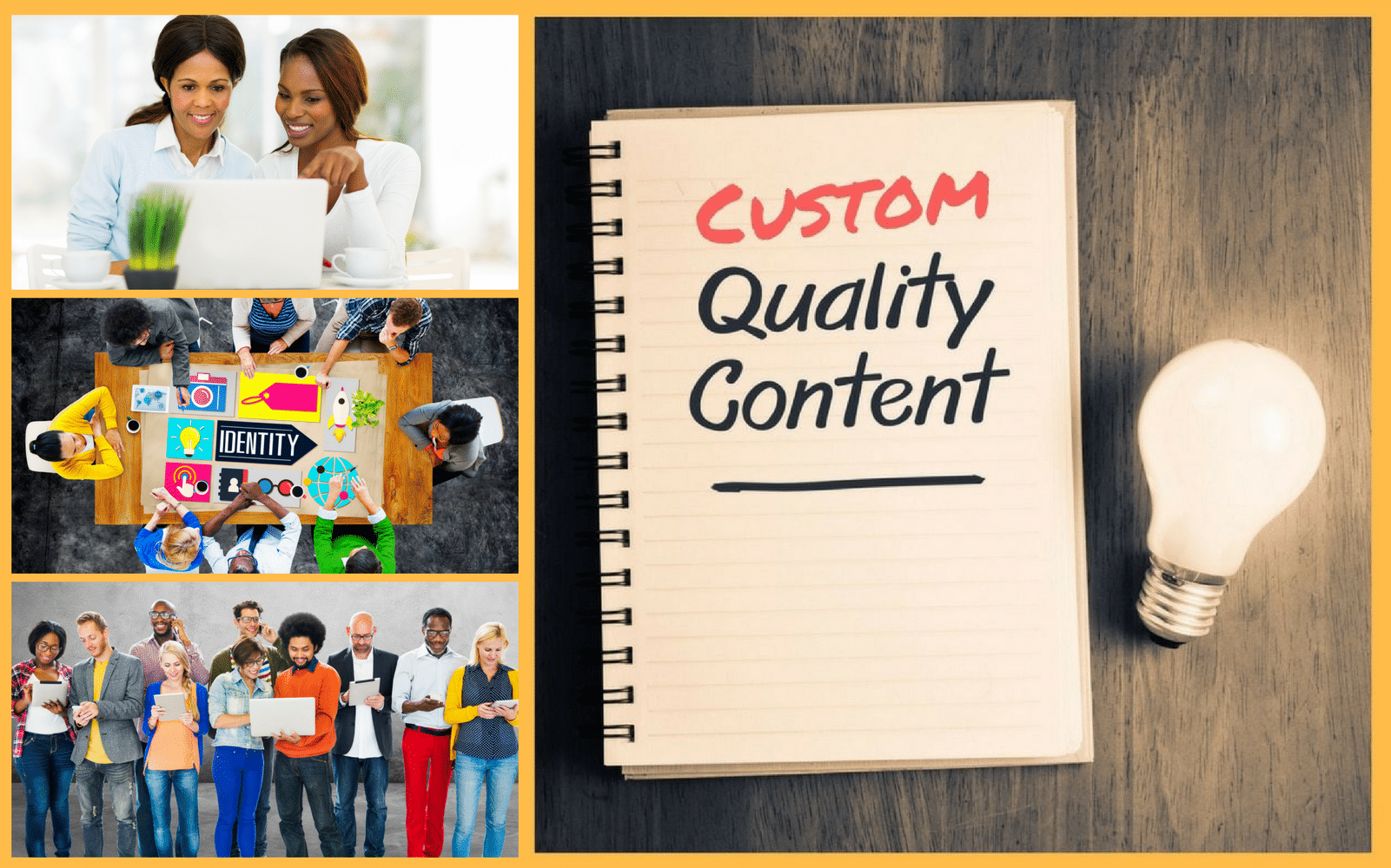 Custom Quality Content – Why Is It So Important?