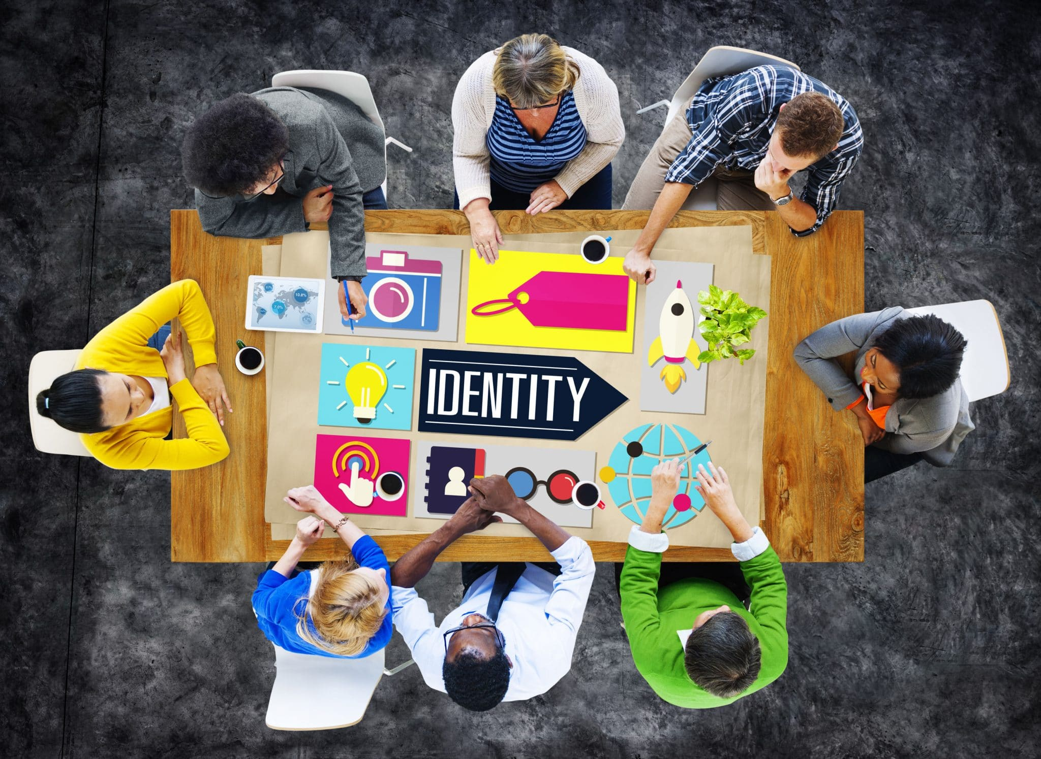Brand Positioning: Finding Your Corporate Identity