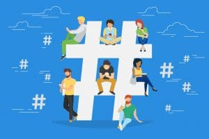 Hashtags for Business