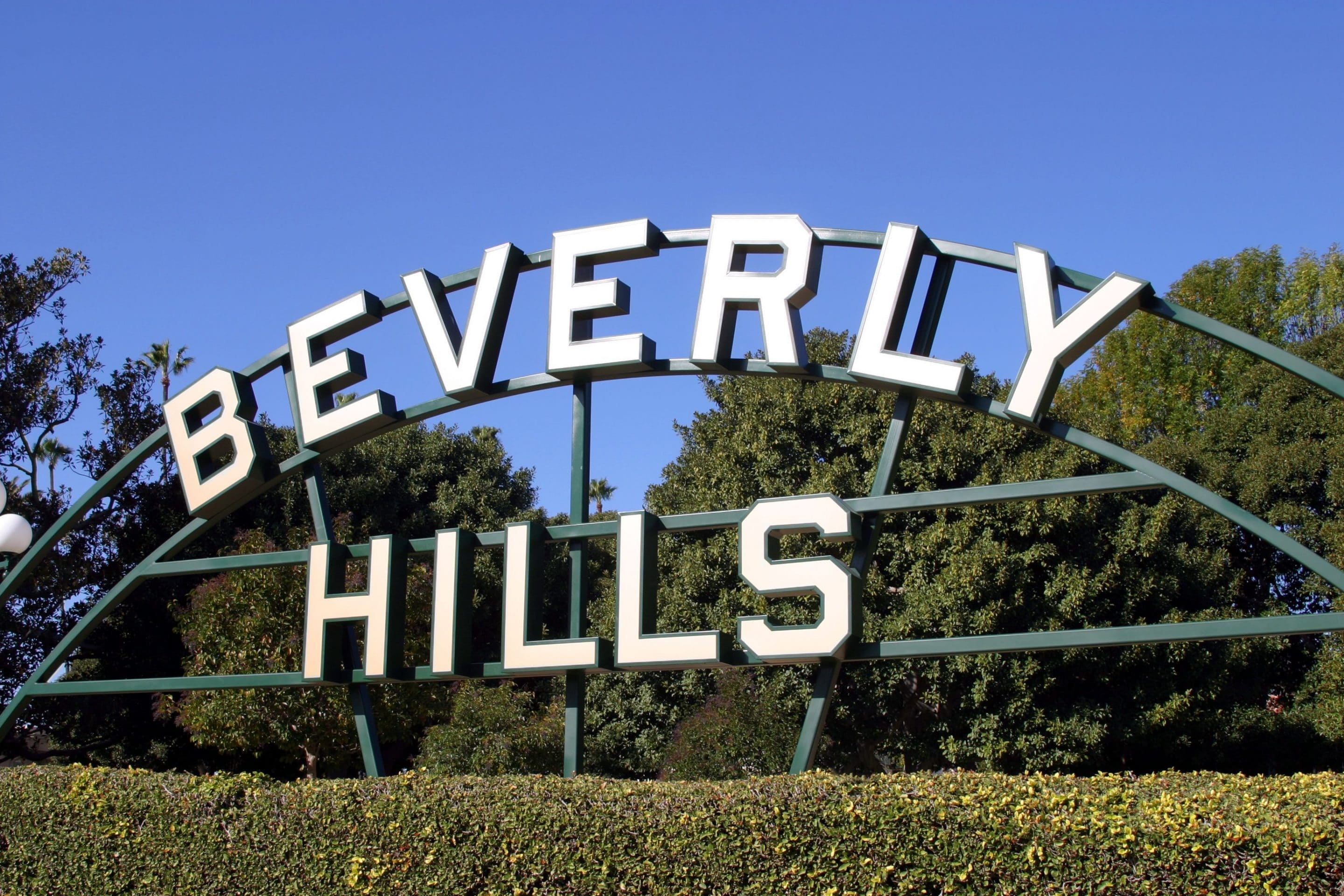 Content Marketing and Beverly Hills: What You Need to Know