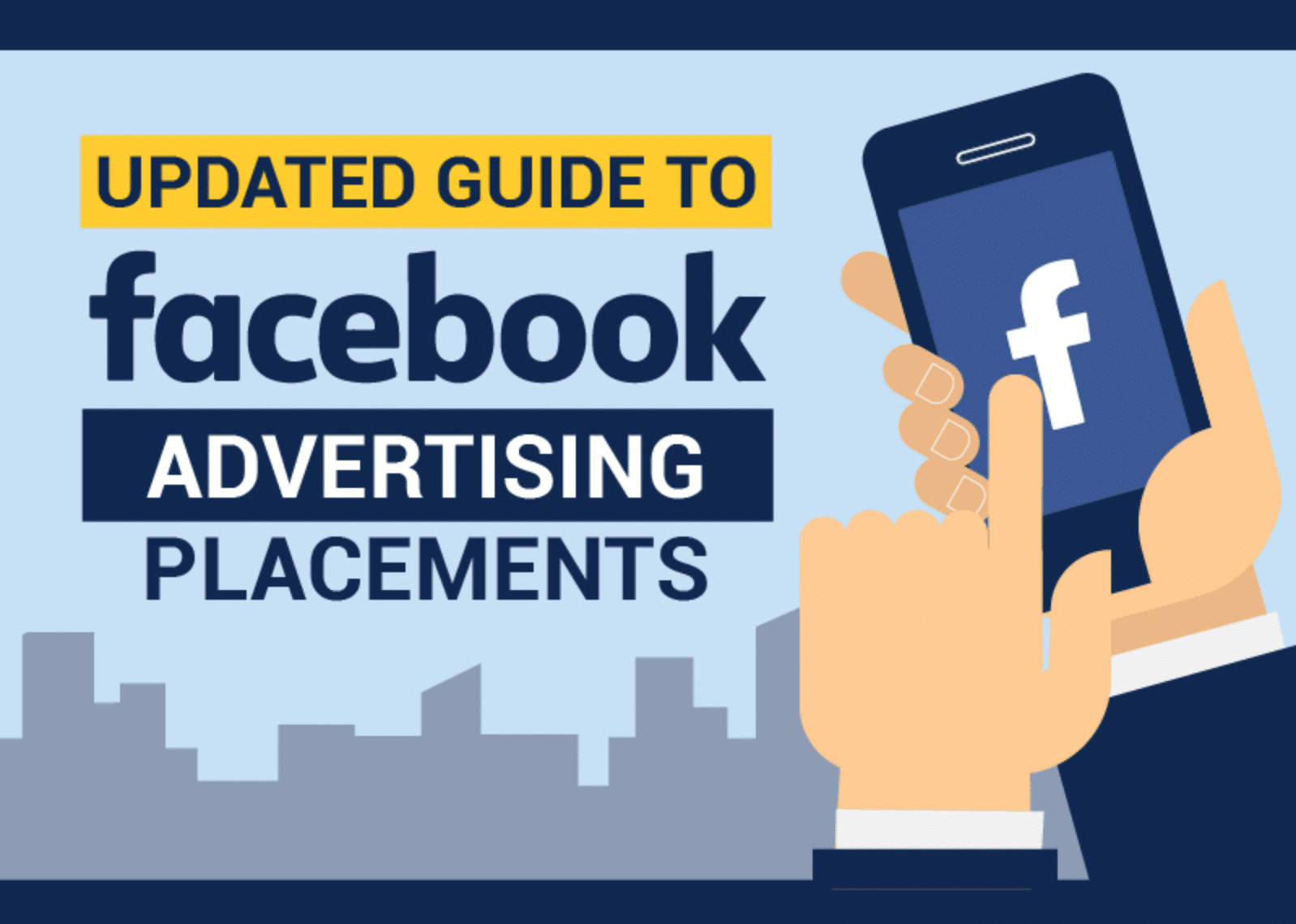 Facebook Ad Infographic: What Do You Need To Know For Your Ad Campaign?