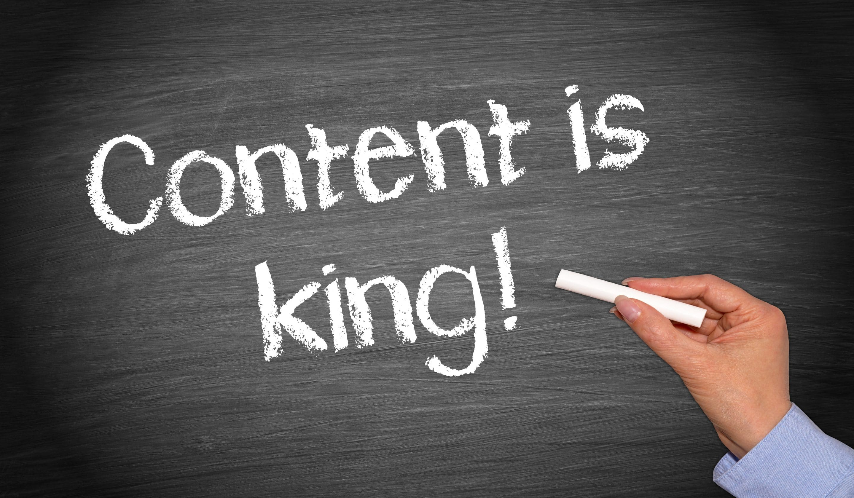 Content Development: What You Need to Know