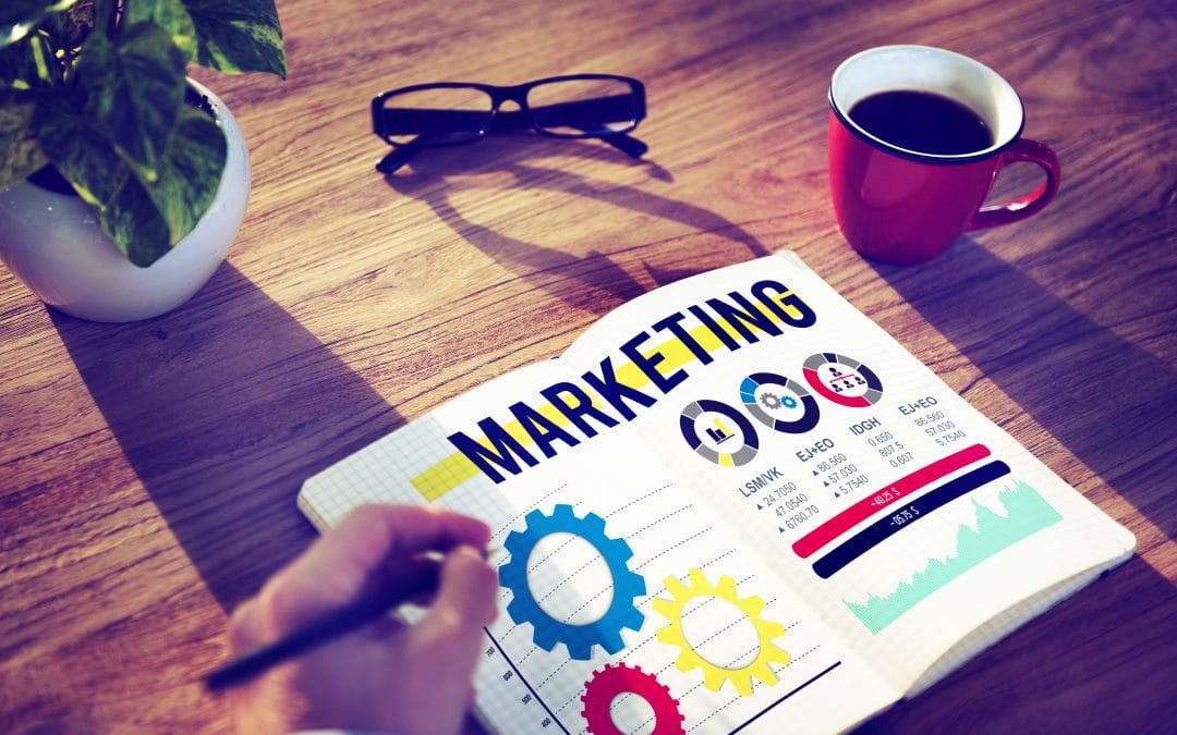 Top Tips for Marketing on a Budget
