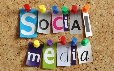 5 Ways Social Media Can Help You Grow Your Business