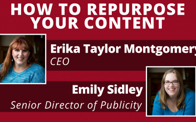 Video: How to Repurpose Your Content