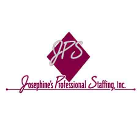 Josephine's Professional Staffing