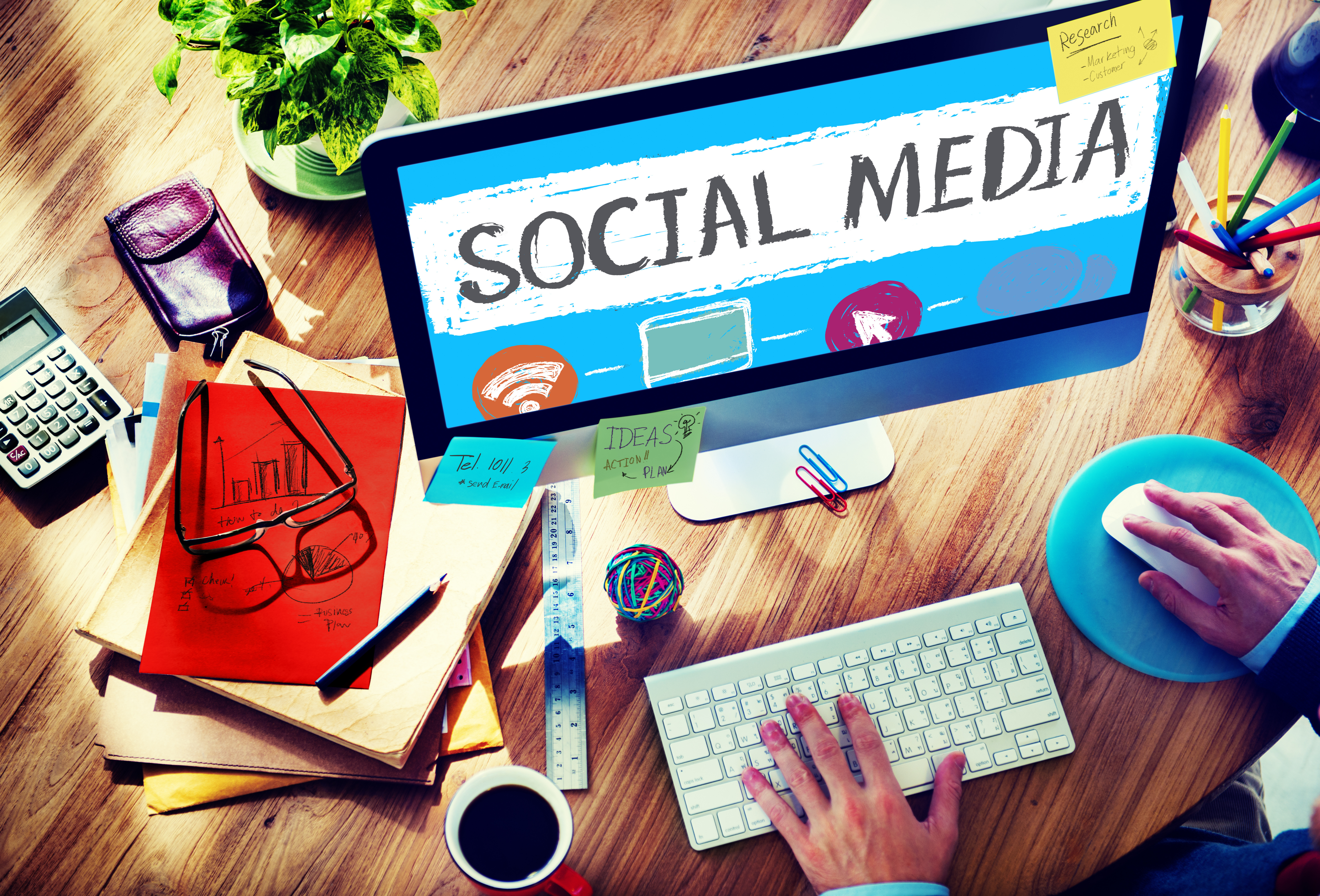 How Small Businesses Can Set Up Effective Social Media Ads