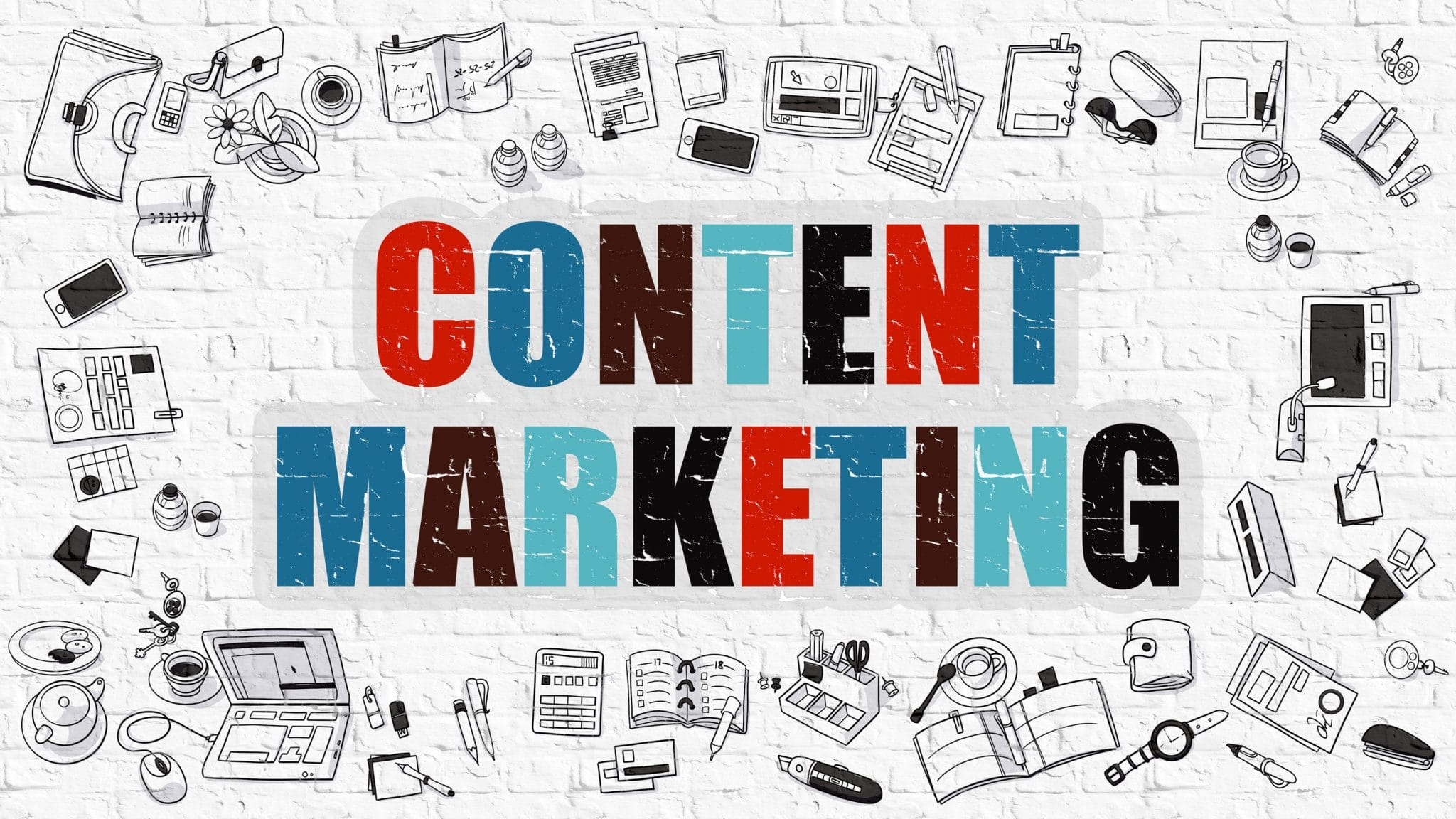 How to Find Content Marketing Success from Moving