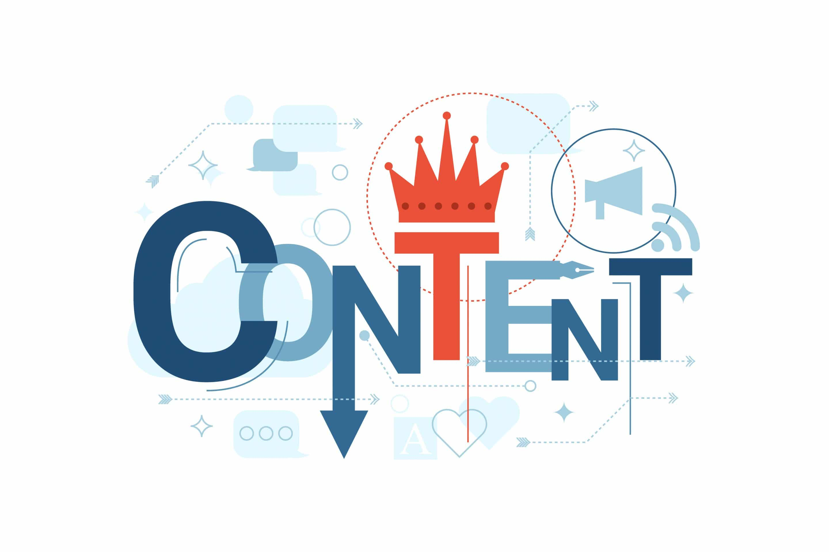 How to Get Out of a Content Marketing Rut
