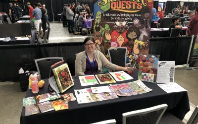 What Comic Conventions Have Taught Me About Marketing