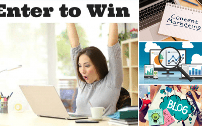 Marketing Giveaway: Create a Successful 2019 Strategy Now!