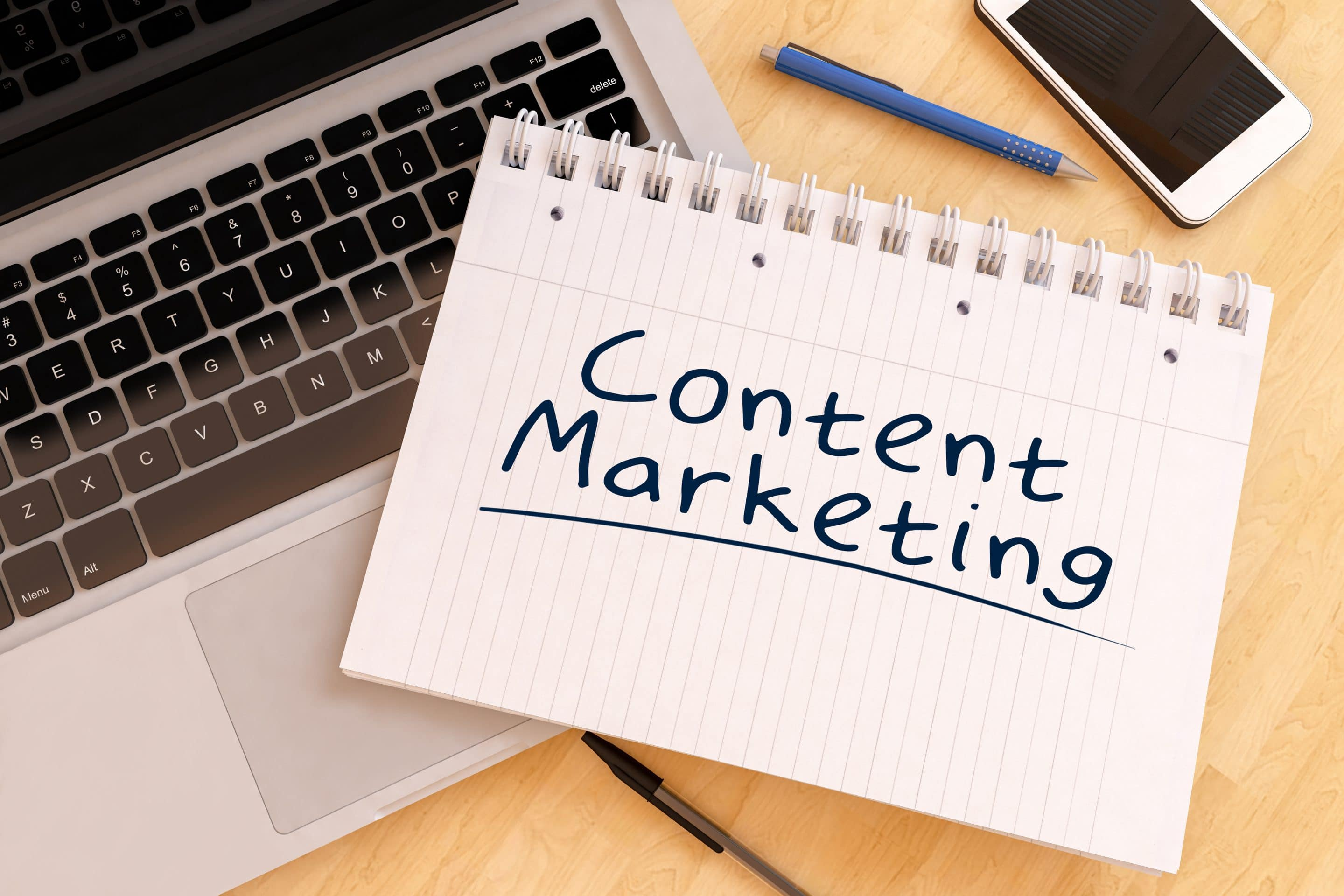 Video: Why Do You Need to Invest in Content Marketing?