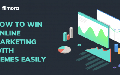 Infographic: How to Win Online Marketing with Memes