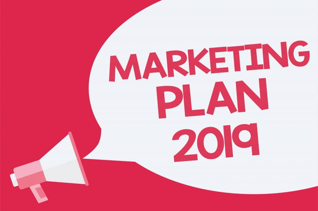 how to create an effective pr  u0026 marketing strategy for 2019